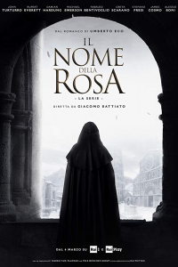 The Name of the Rose | Il nome della rosa