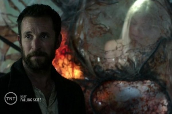 Titulky k Falling Skies S04E06 - Door Number Three