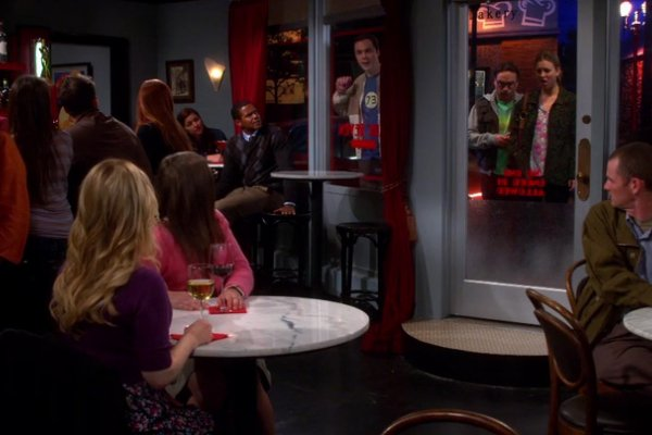 Titulky k The Big Bang Theory S07E21 - The Anything Can Happen Recurrence