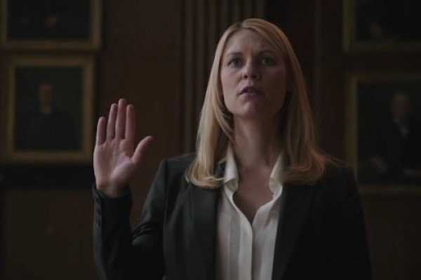 Titulky k Homeland S03E01 - Tin Man Is Down