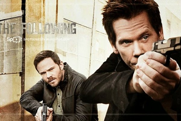 Titulky k The Following S03E01 - New Blood