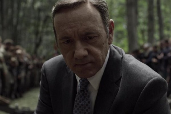Titulky k House of Cards S02E05 - Chapter 18