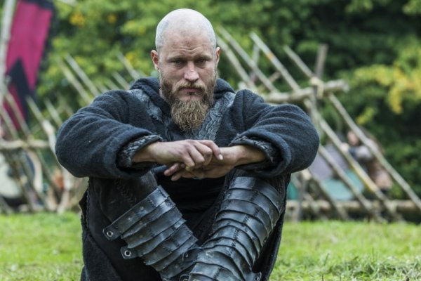 Titulky k Vikings S03E08 - To the Gates!