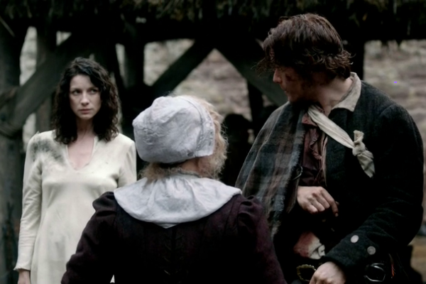 Outlander Season 1 : Watch online now with Amazon