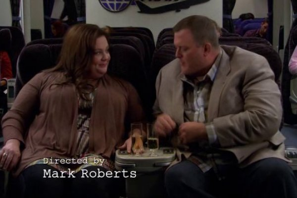 Titulky k Mike and Molly S03E01 - The Honeymoon Is Over