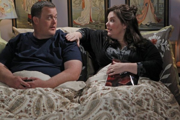 Titulky k Mike and Molly S03E08 - Thanksgiving Is Canceled
