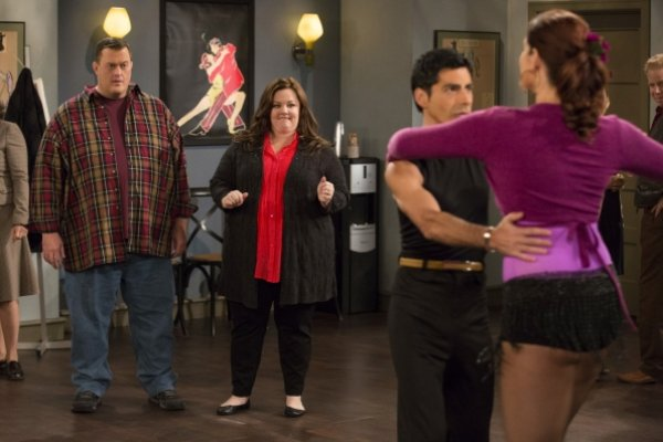 Titulky k Mike and Molly S04E11 - Dips & Salsa