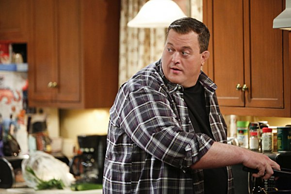 Titulky k Mike and Molly S04E12 - Mind Over Molly