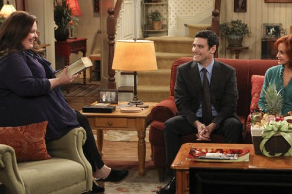 Titulky k Mike and Molly S04E14 - Rich Man, Poor Girl