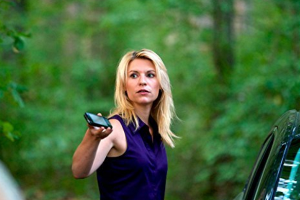 Titulky k Homeland S01E07 - The Weekend