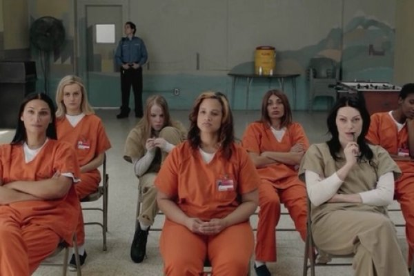 Titulky k Orange Is the New Black S01E02 - Tit Punch