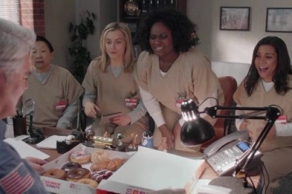 Titulky k Orange Is the New Black S01E07 - Blood Donut