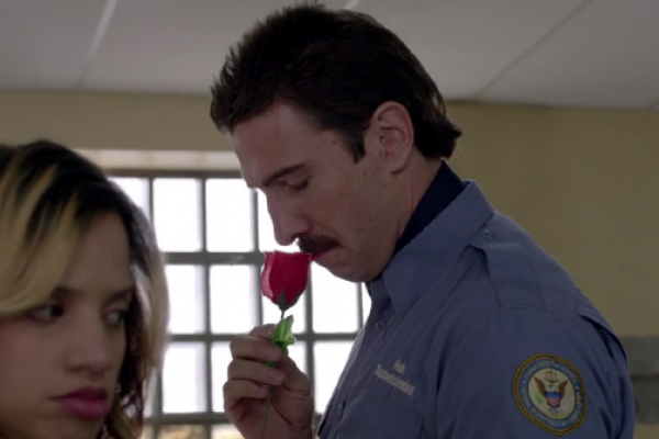 Titulky k Orange Is the New Black S02E10 - Little Mustachioed Shit