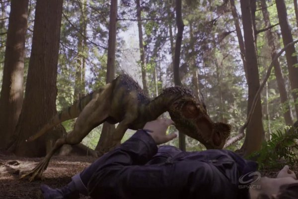 Titulky k Primeval: New World S01E07 - Babes in the Woods