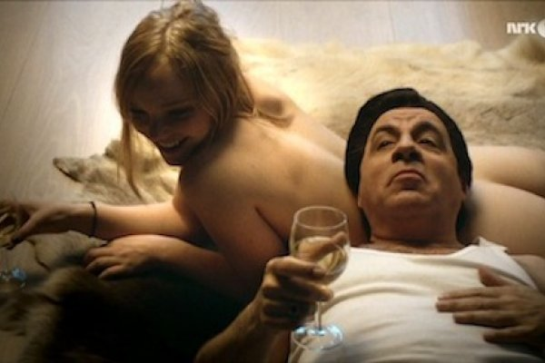 Titulky k Lilyhammer S02E07 - The Freezer
