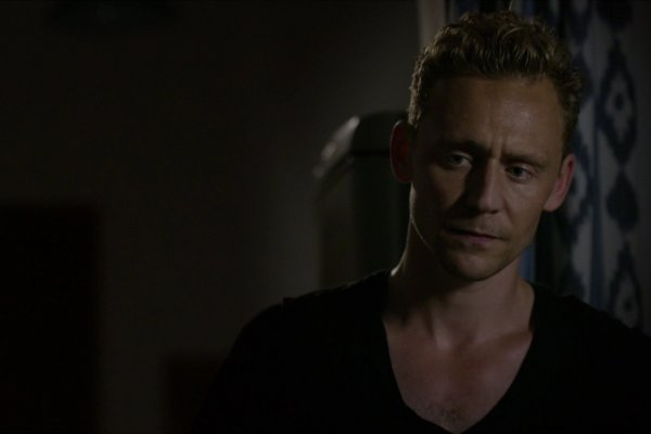 Titulky k The Night Manager S01E04 - Episode #1.4