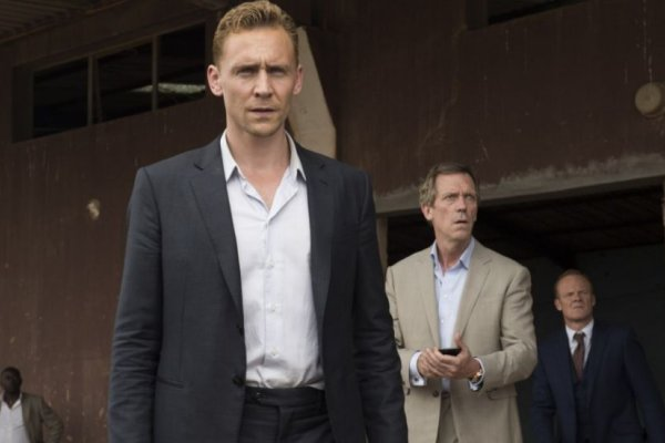 Titulky k The Night Manager S01E06 - Episode #1.6