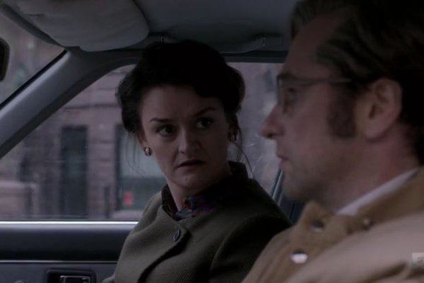 Titulky k The Americans S04E06 - The Rat