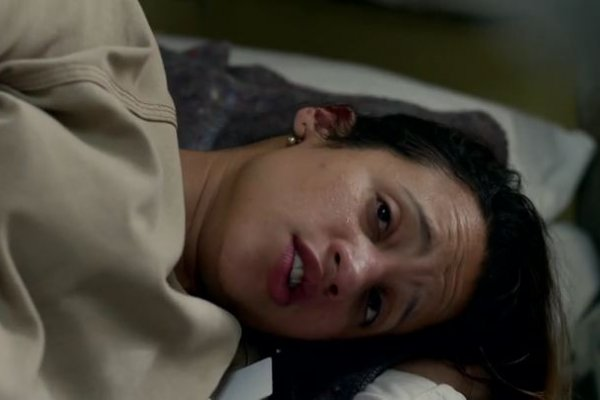 Titulky k Orange Is the New Black S03E12 - Don't Make Me Come Back There