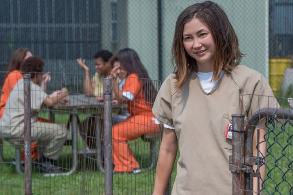 Titulky k Orange Is the New Black S04E03 - (Don't) Say Anything