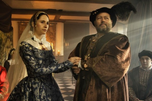 Titulky k Henry VIII and His Six Wives S01E04 - Catherine Howard & Catherine Parr