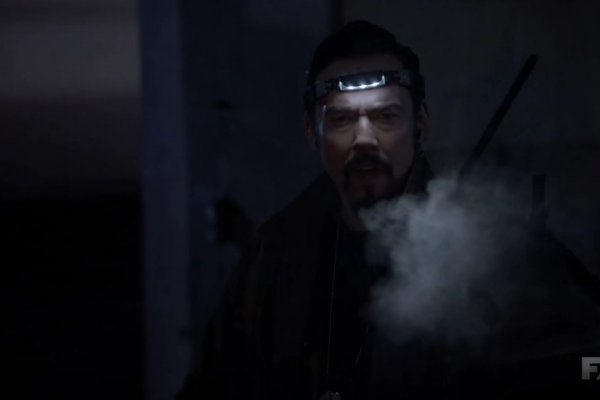 Titulky k The Strain S03E06 - The Battle of Central Park