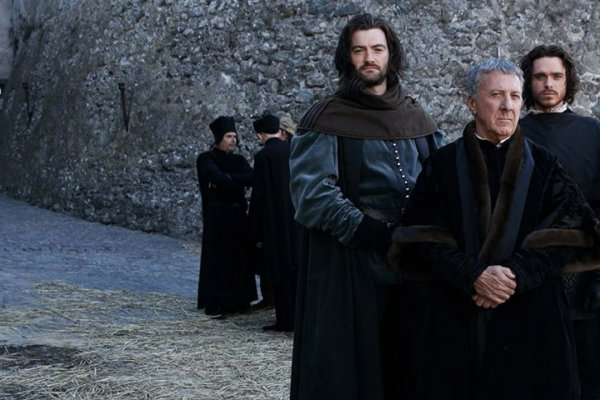 Titulky k Medici: Masters of Florence S01E01 - Original Sin