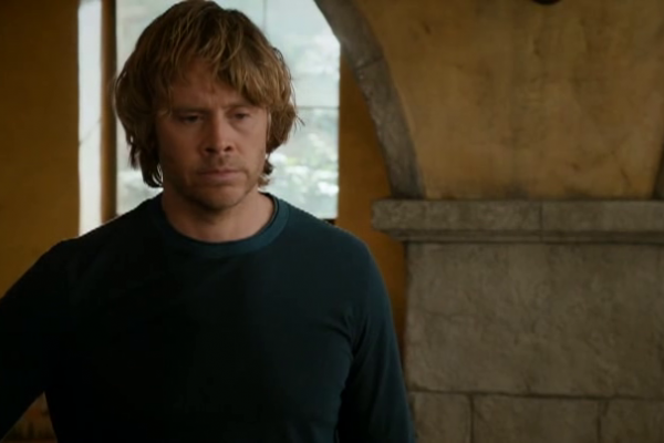 Titulky k NCIS: Los Angeles S08E05 - Ghost Gun