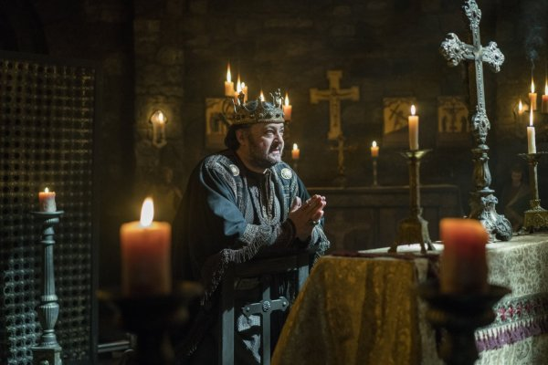 Titulky k Vikings S04E15 - All His Angels
