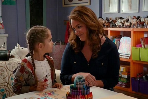 Titulky k American Housewife S01E04 - Art Show