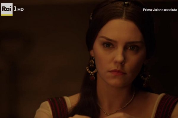 Titulky k Medici: Masters of Florence S01E08 - Epiphany
