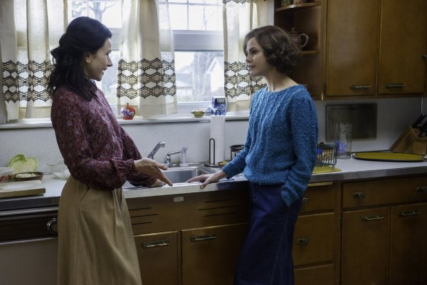 Titulky k The Americans S05E08 - Immersion