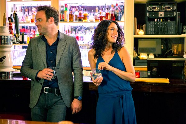 Titulky k Girlfriends' Guide to Divorce S01E13 - Rule #101: Know When It's Time to Move On