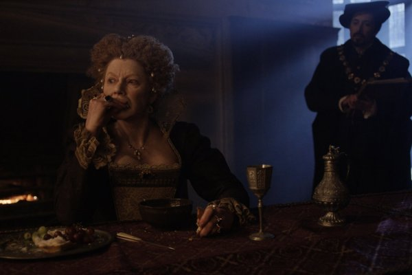 Titulky k Elizabeth I S01E03 - Death of a Dynasty