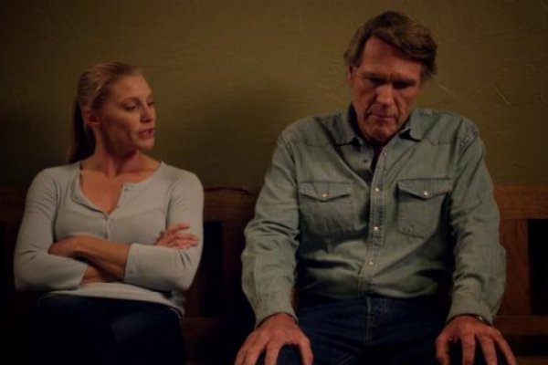 Titulky k Longmire S06E10 - Goodbye Is Always Implied