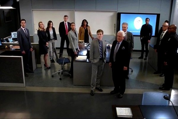 Titulky k Major Crimes S06E13 - By Any Means: Part 4