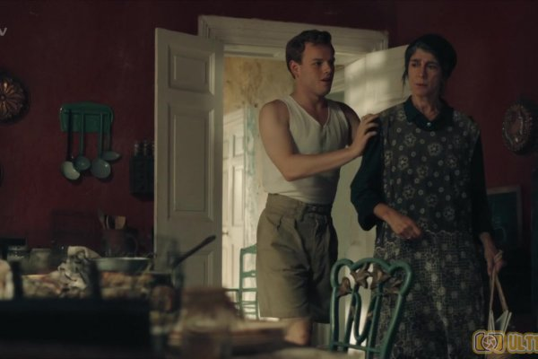 Titulky k The Durrells S03E03 - Episode 3.3