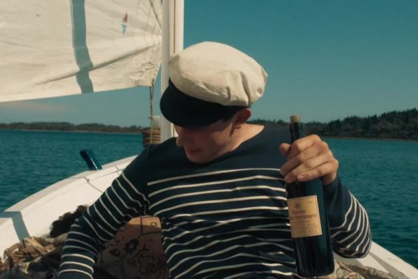 Titulky k The Durrells S03E04 - Episode 3.4
