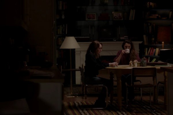 Titulky k The Americans S06E04 - Mr. and Mrs. Teacup