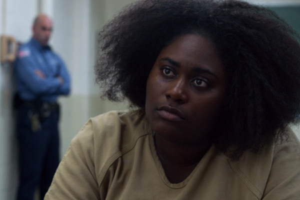 Titulky k Orange Is the New Black S06E08 - Gordons