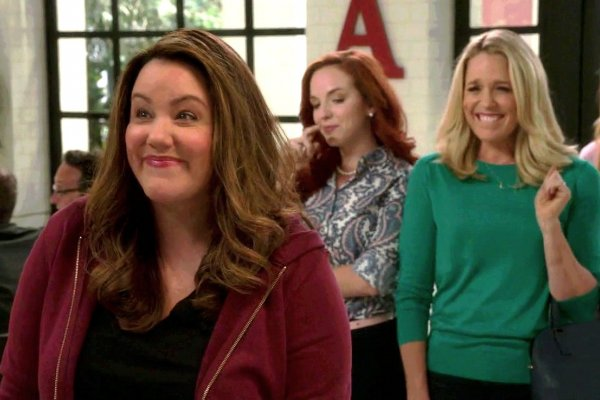 Titulky k American Housewife S03E04 - Enemies: An Otto Story