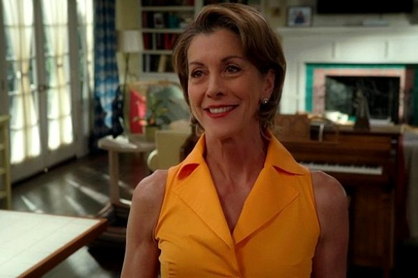 Titulky k American Housewife S03E19 - Grandma's Way