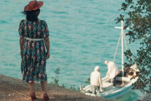 Titulky k The Durrells S04E03 - Episode #4.3