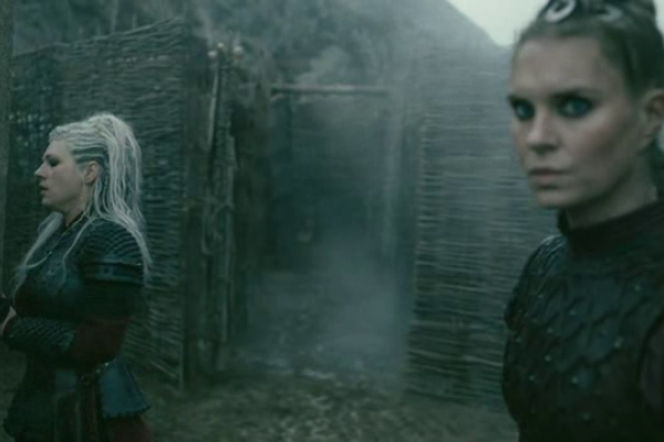 Titulky k Vikings S06E06 - Death and the Serpent