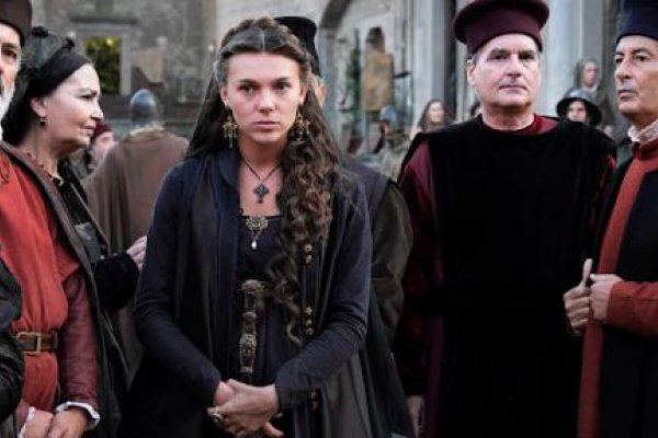 Titulky k Medici: Masters of Florence S03E05 - Episode #3.5