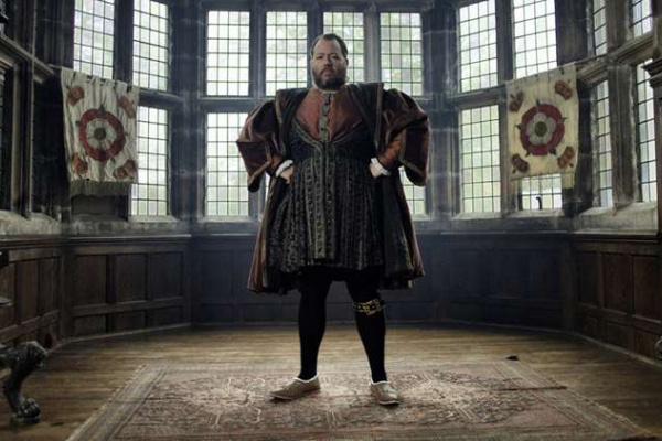 Titulky k Henry VIII and His Six Wives S01E02 - Anne Boleyn