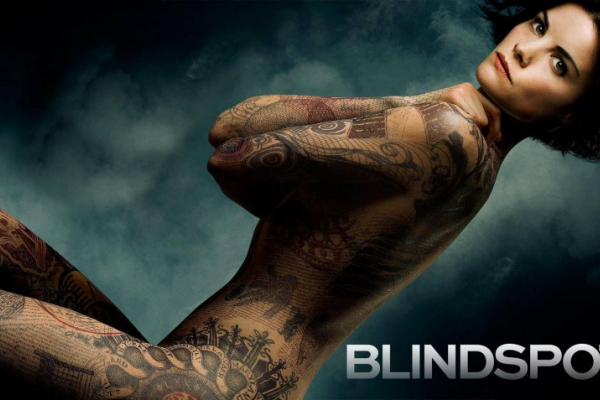 Titulky k Blindspot S02E16 - Evil Did I Dwell, Lewd I Did Live