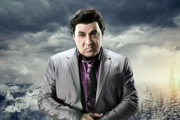 Titulky k Lilyhammer S03E08 - Loose Ends