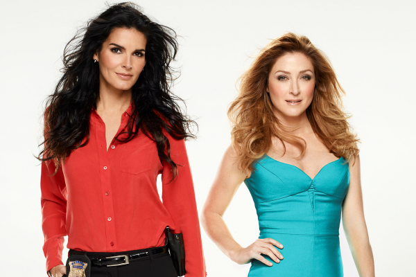 Titulky k Rizzoli & Isles S01E07 - Born to Run